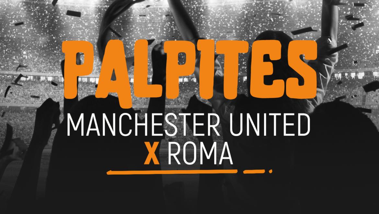 Análise Manchester United x Roma (29/04/21)