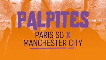 Análise Paris SG x Manchester City (28/04/21)