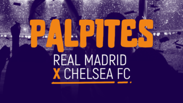 Análise Real Madrid x Chelsea FC (27/04/21)