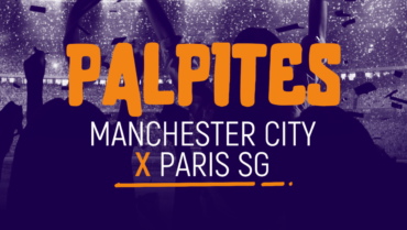 Análise Manchester City x Paris SG (04/05/2021)