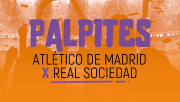 Análise Atlético de Madrid x Real Sociedad  (12/05/21)