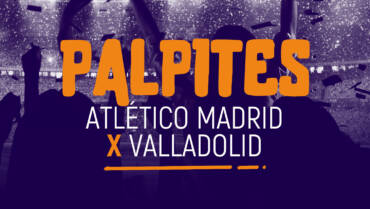 Análise Valladolid x Atlético de Madrid (22/05/21)