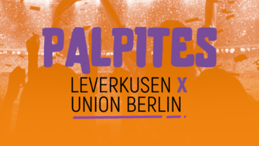 Análise Leverkusen x Union Berlin (15/05/21)