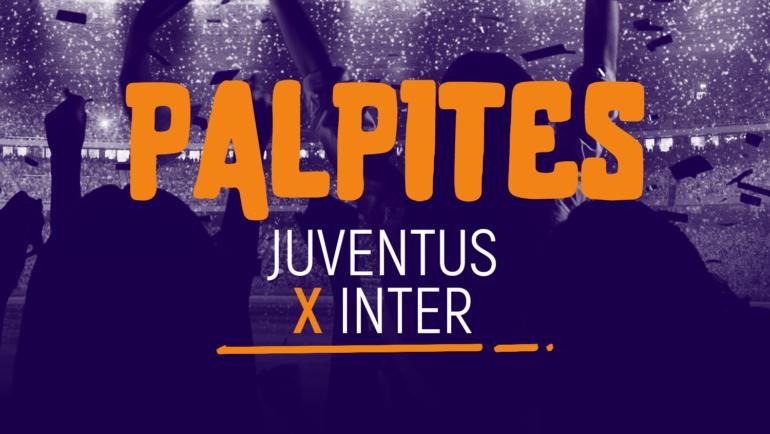 Análise Juventus x Inter de Milão (15/05/21)