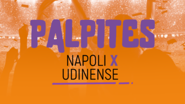 Análise Napoli x Udinese – Serie A(11/05/21)