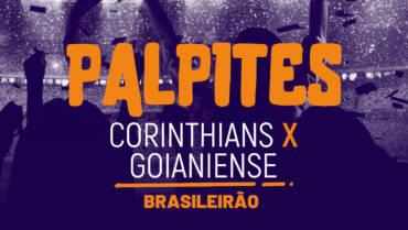 Análise Corinthians x Atl. Goianiense (02/06)