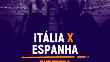 Itália x Espanha (06/07)