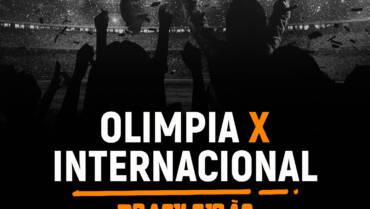 Olimpia x Internacional (15/07)