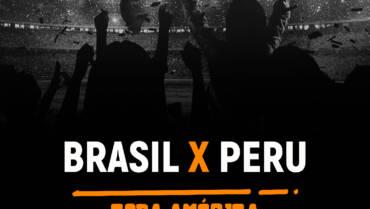 Brasil x Peru (05/07)