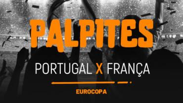 Portugal x França (23/06)