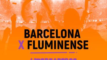 Barcelona x Fluminense (19/08): Dica de Aposta, escalações, onde assistir