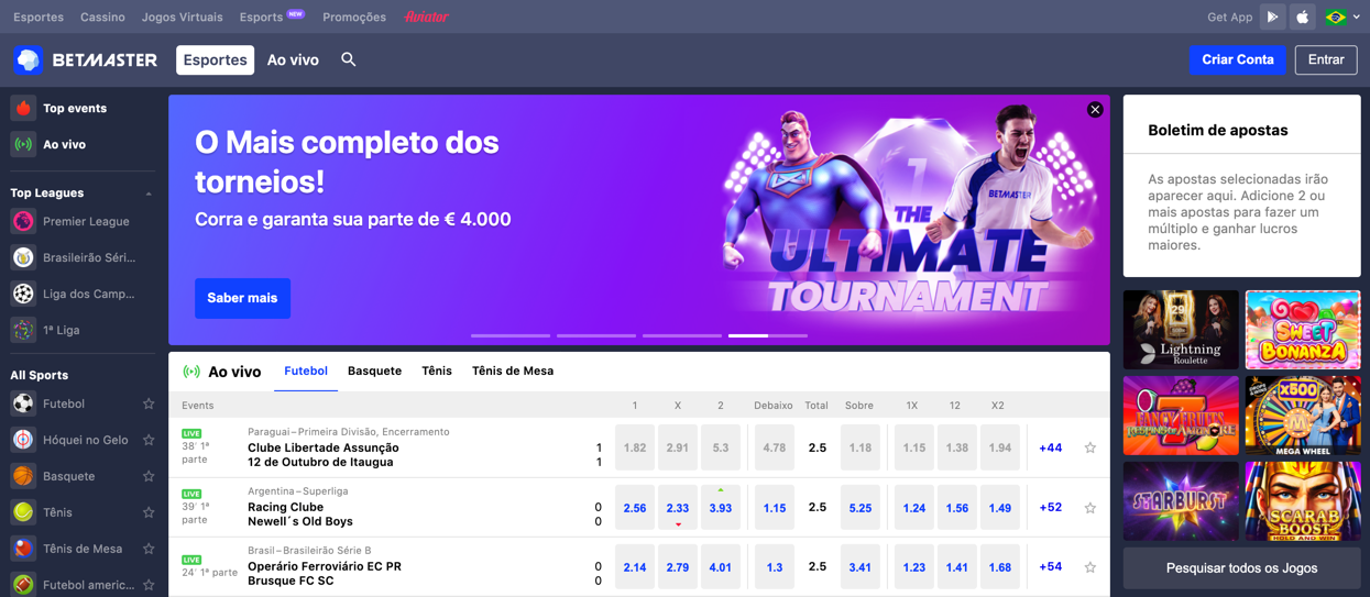 Betmaster_home_Stakecheia