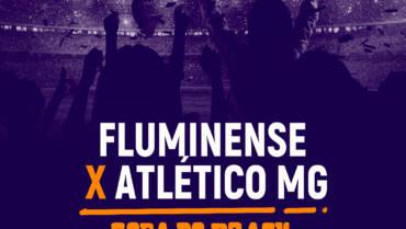 Fluminense x Atlético MG (26/08): Dica de Aposta, escalações, onde assistir