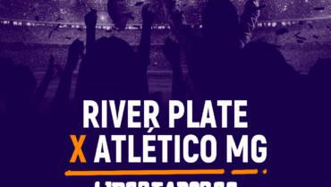 River Plate x Atlético MG (11/08): Dica de Aposta, escalações, onde assistir