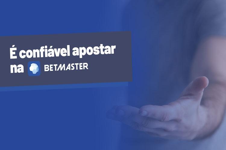 betmaster e confiavel_stakecheia