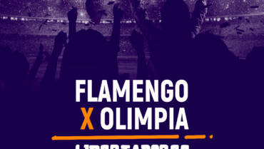 Flamengo x Olimpia (18/08): Dica de Aposta, escalações, onde assistir