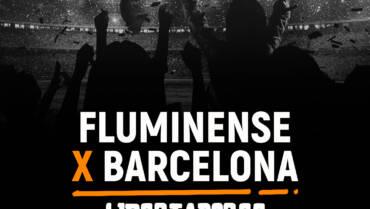 Fluminense x Barcelona (EQU) (12/08): Dica de Aposta, escalações, onde assistir