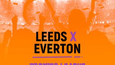 Leeds United x Everton (21/08): Dica de Aposta, escalações, onde assistir