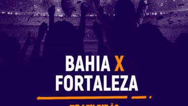 Bahia x Fortaleza (04/09): Dica de Aposta, escalações, onde assistir