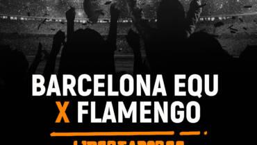 Barcelona EQU x Flamengo (29/09): Dica de Aposta, escalações, onde assistir