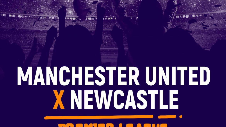 Man United x Newcastle (11/09): Dica de Aposta, escalações, onde assistir