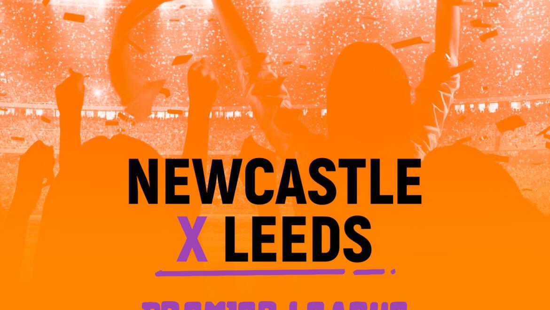Newcastle x Leeds (17/09): Dica de Aposta, escalações, onde assistir