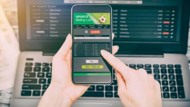 5 melhores App de apostas esportivas