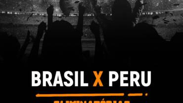 Brasil x Peru (09/09): Dica de Aposta, escalações, onde assistir