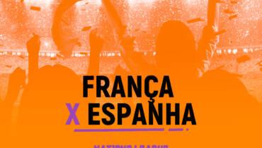França x Espanha (10/10): Dica de Aposta, escalações, onde assistir