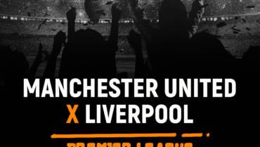 Manchester United x Liverpool (24/10): Dica de Aposta, escalações, onde assistir