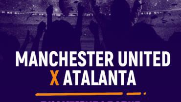 Manchester United x Atalanta (20/10): Dica de Aposta, escalações, onde assistir